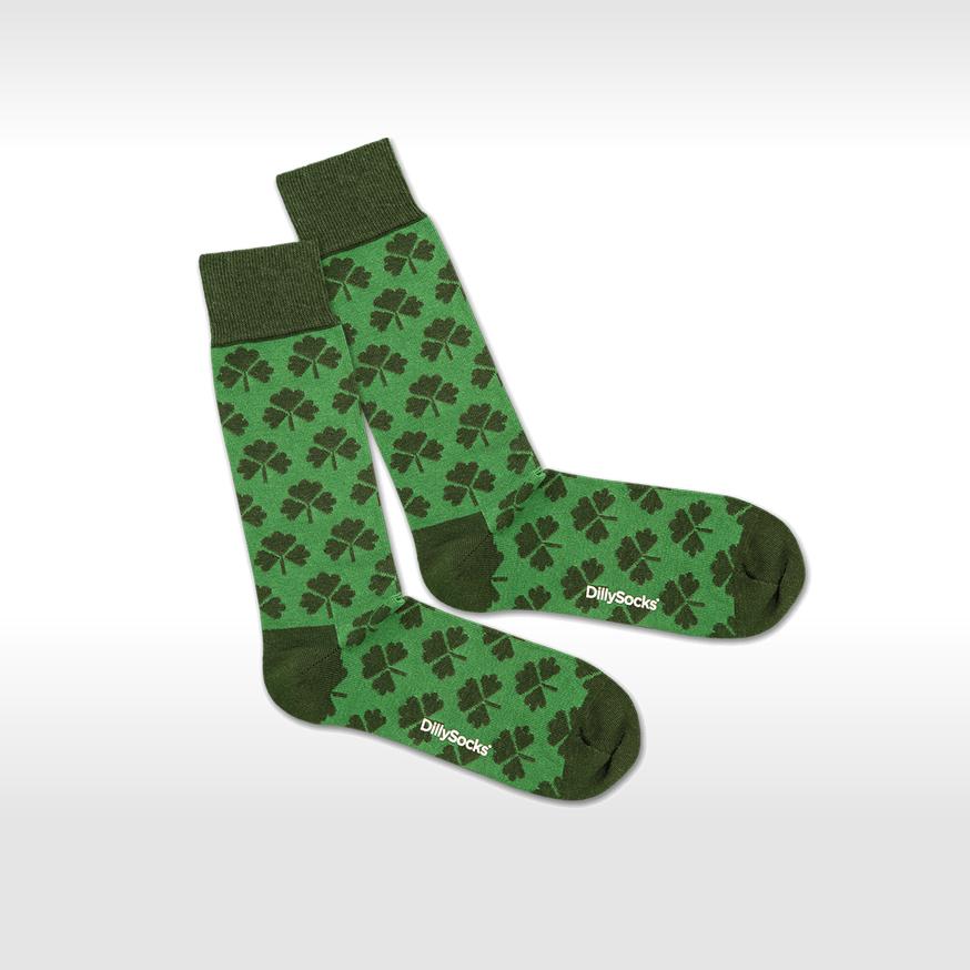 Bunte Socken Modisch 7